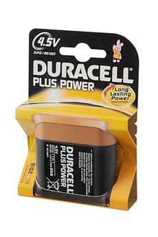 Pile 4.5V 3LR12 Duracell