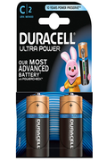 Duracell ULTRA POWER CX2