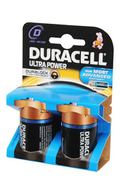 Duracell ULTRA POWER D LR20 x2