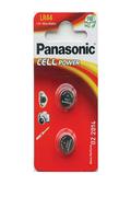 Panasonic LR-44EL/2B