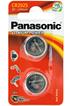 Panasonic CR-2025 X2 photo 1