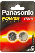 Panasonic PILSP CR-2016 X2