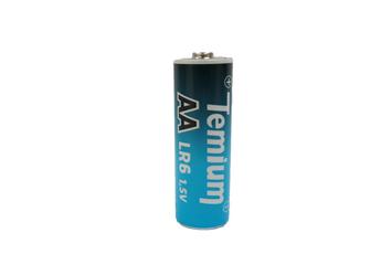 Pile LR6 10+10 Temium