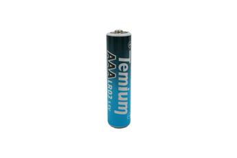 Pile LR03 10+10 Temium