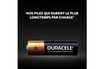 Duracell Duracell Rechargeable, lot de 4 piles rechargeables AA 2500mAh photo 2