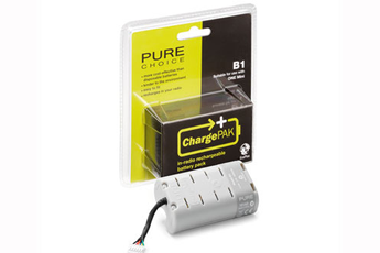 Pile rechargeable CHARGEPAK-B1 Pure