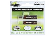 Usbcell LR06 AA x2 USB