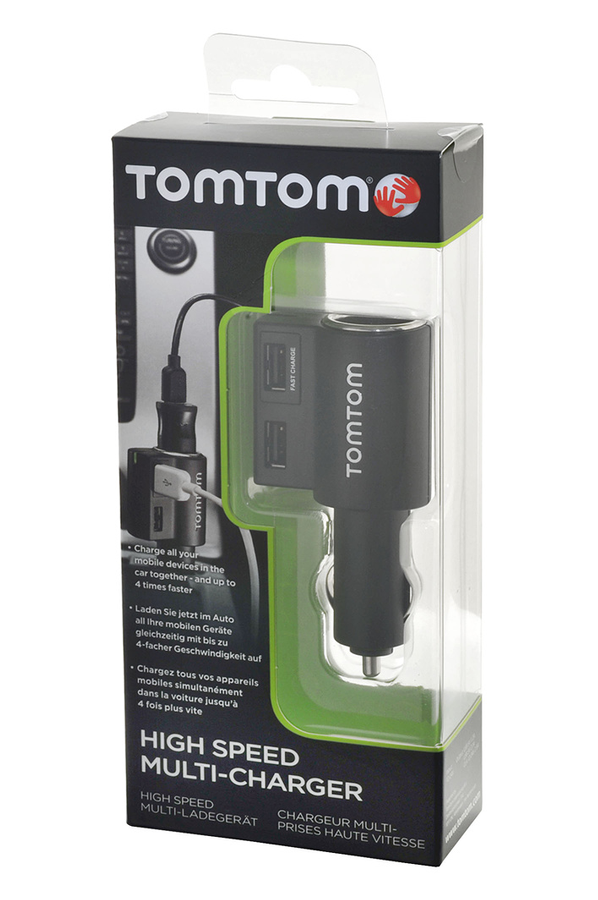 chargeur cable pour gps tomtom chargeur allume cigare multi usb chargeur allume cigare. Black Bedroom Furniture Sets. Home Design Ideas