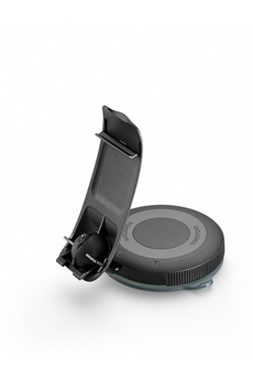 Support / Fixation pour GPS SUPPORT VENTOUSE BLACK Tomtom