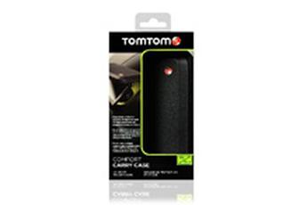 """Housse / étui pour GPS HOUSSE RIGIDE 6"""" Tomtom"""