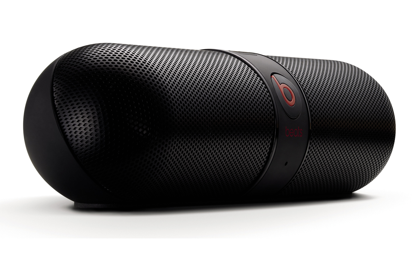 enceinte bluetooth sans fil beats pill v2 by dre noir pill bt 1362534 darty. Black Bedroom Furniture Sets. Home Design Ideas