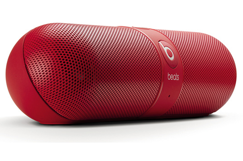 Beats PILL BT ROUGE