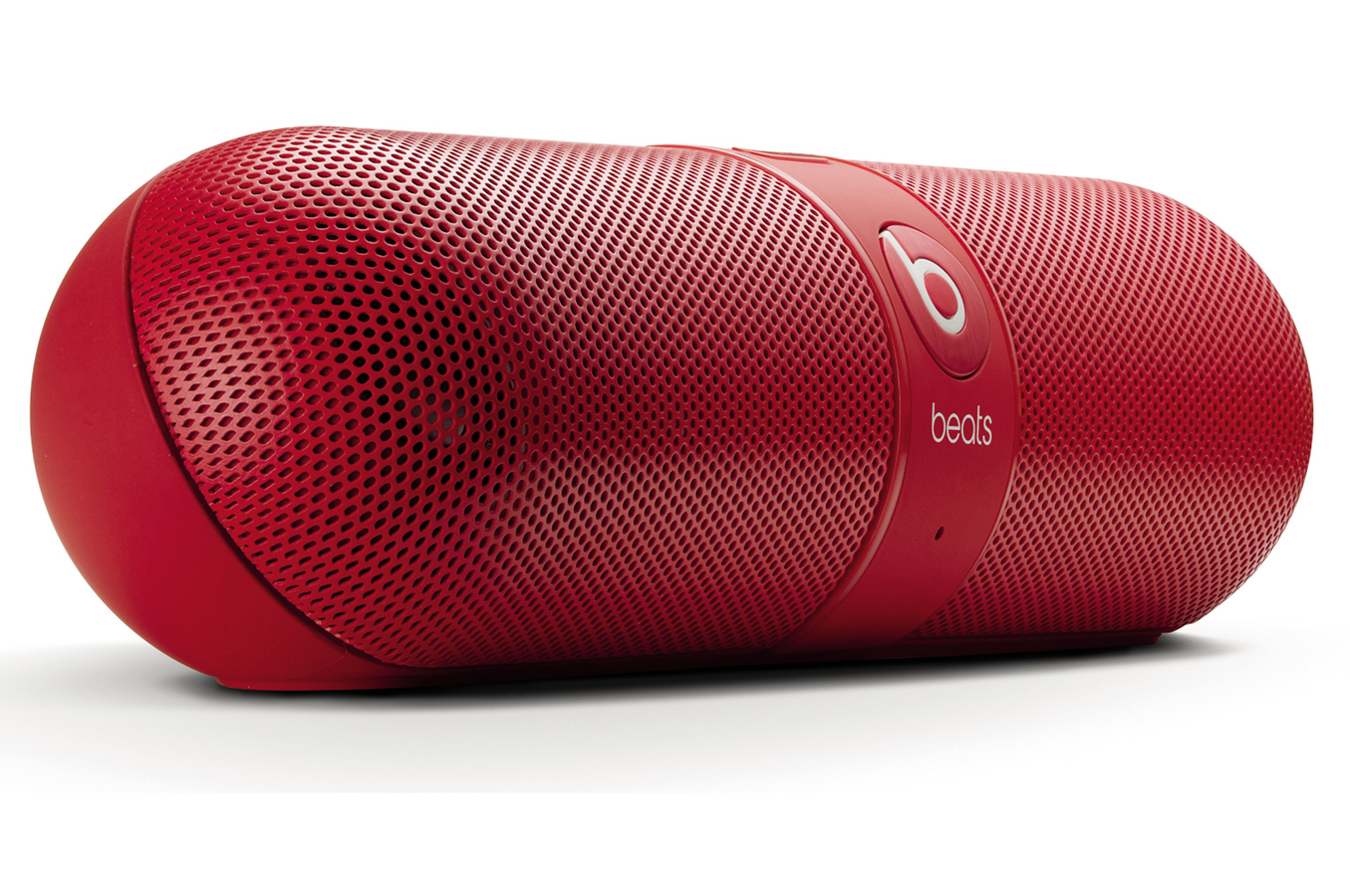 enceinte bluetooth sans fil beats beats pill v2 by dre. Black Bedroom Furniture Sets. Home Design Ideas