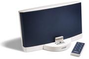 Bose SoundDock III Bleu