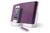 Bose SoundDOCK III Violet photo 3