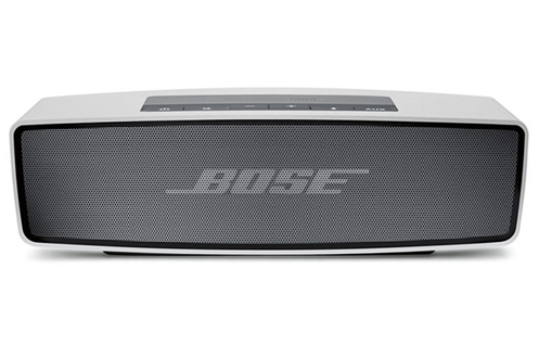 Enceinte bluetooth / sans fil Bose SOUNDLINK MINI (3762300)