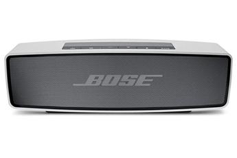 Enceinte bluetooth / sans fil SOUNDLINK MINI Bose