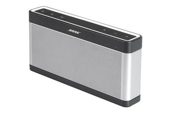 Enceinte Bluetooth / sans fil SOUNDLINK MOBILE III Bose