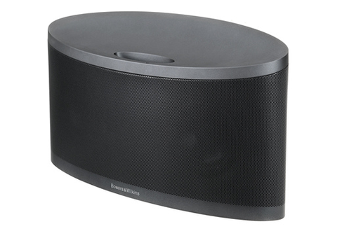 Bowers & Wilkins Z2 Wireless Music System Noir