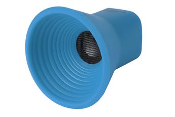 Enceinte Bluetooth / sans fil DBX 40 BLEU Dynabass
