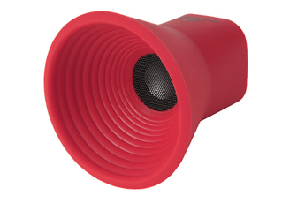 Enceinte bluetooth / sans fil DBX 40 ROUGE Dynabass
