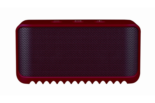 Jabra SOLEMATE MINI ROUGE