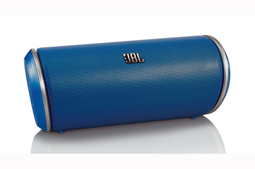 enceinte bluetooth sans fil jbl flip bleu 1386611. Black Bedroom Furniture Sets. Home Design Ideas
