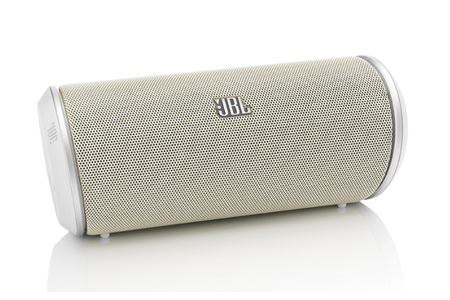 enceinte bluetooth sans fil jbl on tour flip blanc darty. Black Bedroom Furniture Sets. Home Design Ideas