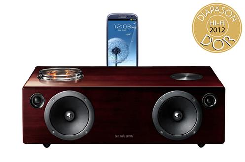 Samsung DA-E750/ZF