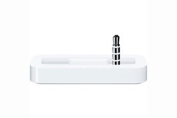 Câble / Connectique IPOD SHUFFLE DOCK Apple