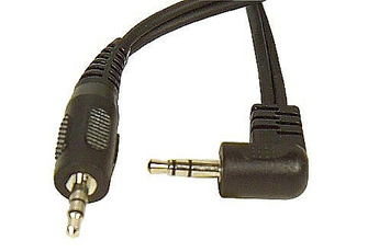 Câble / Connectique JACK 3,5MM 1,5M Temium