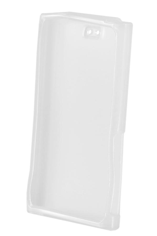 Housse protection pour ipod belkin etui transparent ipod for Housse ipod nano 7