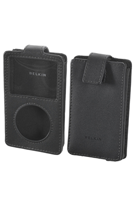 Housse protection pour ipod belkin etui de protection for Housse ipod shuffle