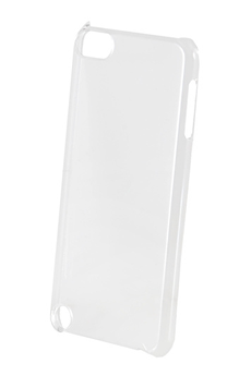 Etui de protection rigide et transparent pour Ipod Touch 5G