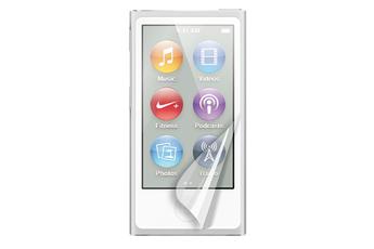 Housse / protection pour iPod Ecran de protection IPOD NANO 7G Muvit