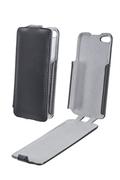 Housse / protection pour iPod Muvit Housse de protection noire pour Ipod Touch 5G