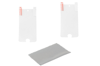Housse / protection pour iPod Ecran de protection Ipod Touch 5G Muvit