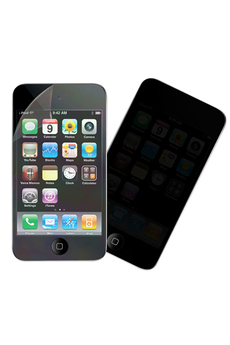 Housse / protection pour iPod Films de protection pour IPOD TOUCH 4G Muvit