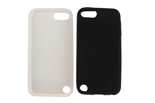 Housse protection pour ipod temium pack 2 coques for Housse ipod shuffle