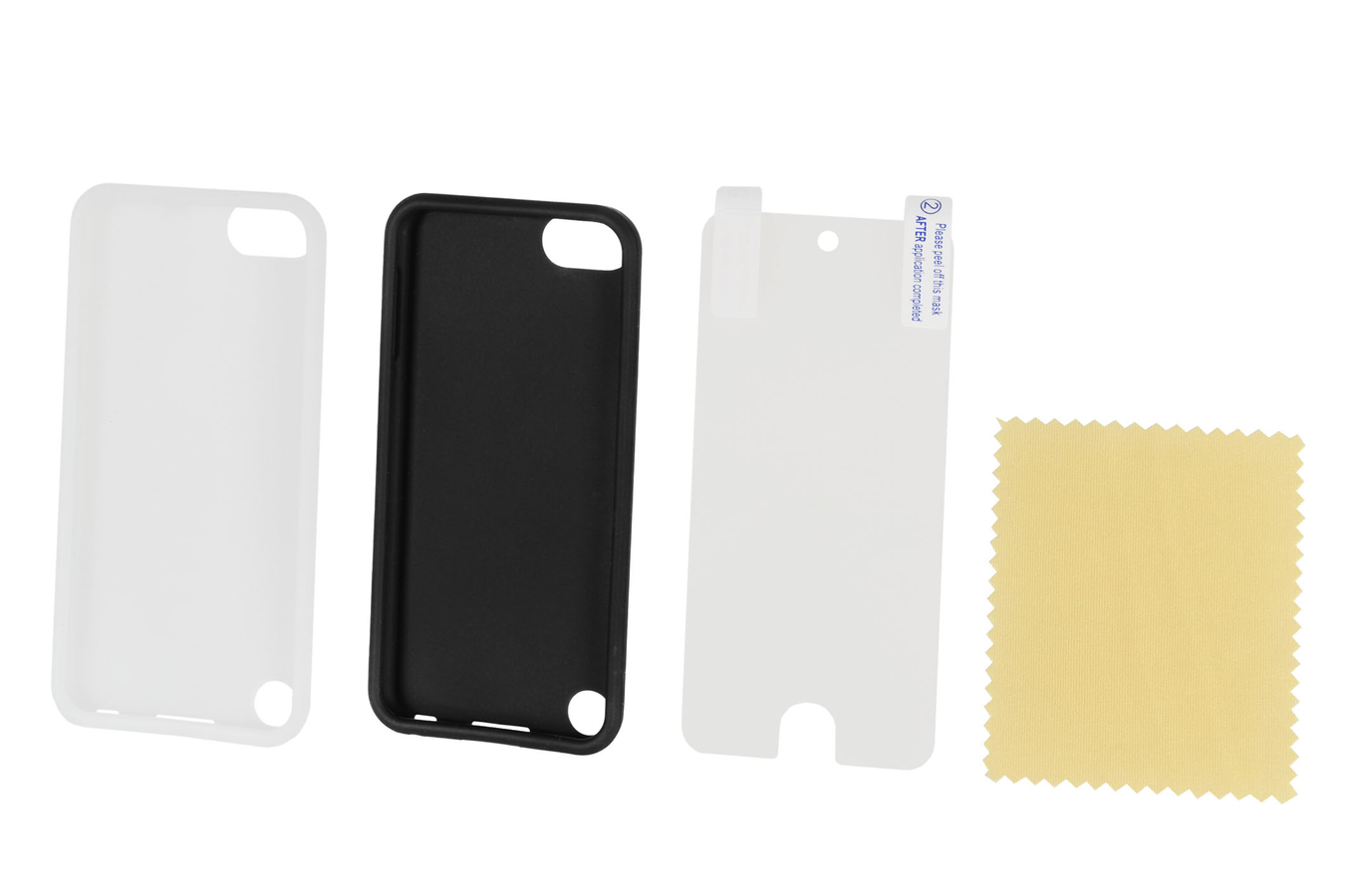 coque ipod touch 5 darty