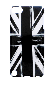 Housse / protection pour iPod COQUE IPOD TOUCH 5 LONDON Tnb
