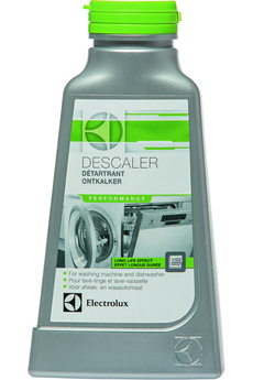 Détartrant / désodorisant DÉTARTRANT E6SMP102 Electrolux
