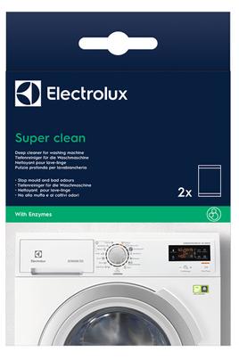 Détartrant / désodorisant Electrolux NETTOYANT E6WMI1021
