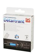 Détartrant / désodorisant Indesit DETARTRANT 2 + 1