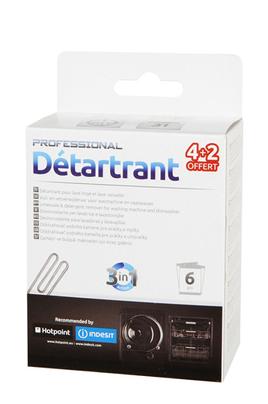 Indesit DETARTRANT 4 + 2