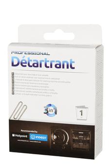 Détartrant / désodorisant DETARTRANT X1 Indesit
