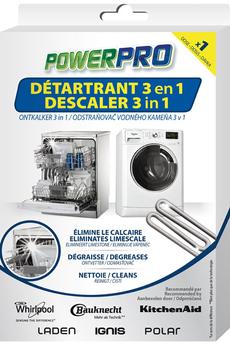 Détartrant / désodorisant DETARTRANT x1 Wpro