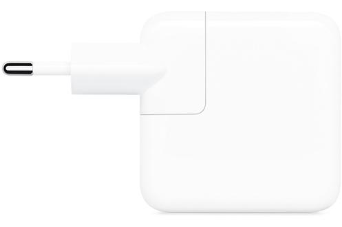 Adaptateur secteur USB-C 30W