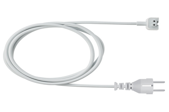 Connectique pour Mac EXTENSION CABLE POWER ADAPTATEUR Apple