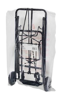 chariot de courses proline chariot pliable 1328840. Black Bedroom Furniture Sets. Home Design Ideas